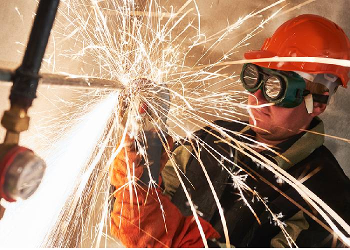 Importance of industrial Fire Protection