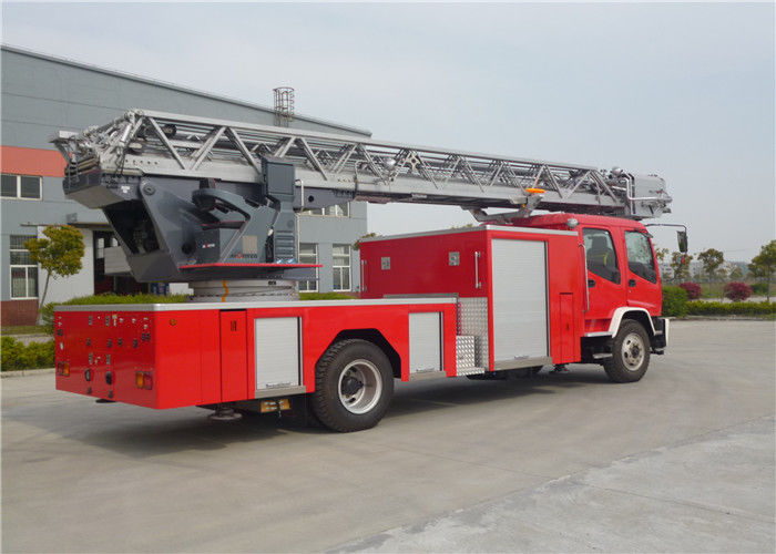 Spartan with Smeal 75'