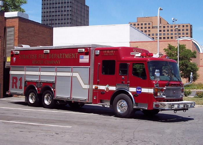Emerging Trends in Fire Fighting Apparatus
