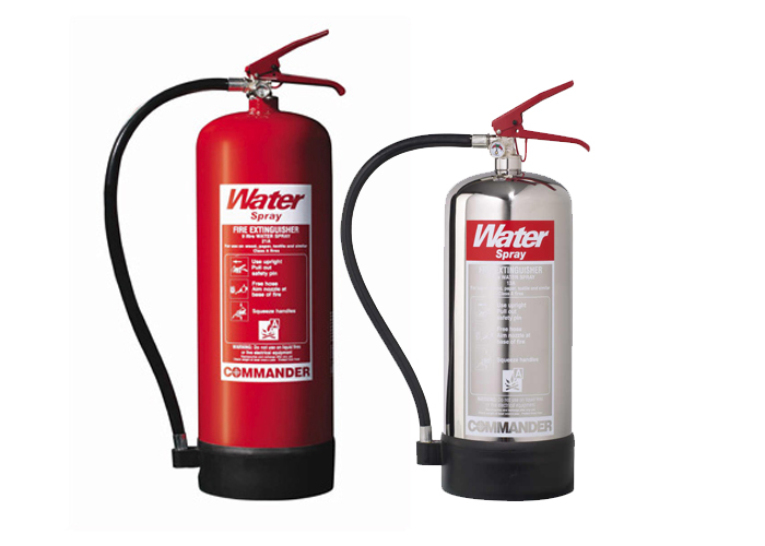 Importance of Fire Safety Equipments