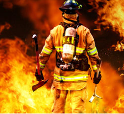 Importance of Fire Fighter and Fire Fighting Equipment